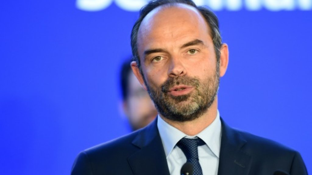 Macron's French government launches pro-business reform plan