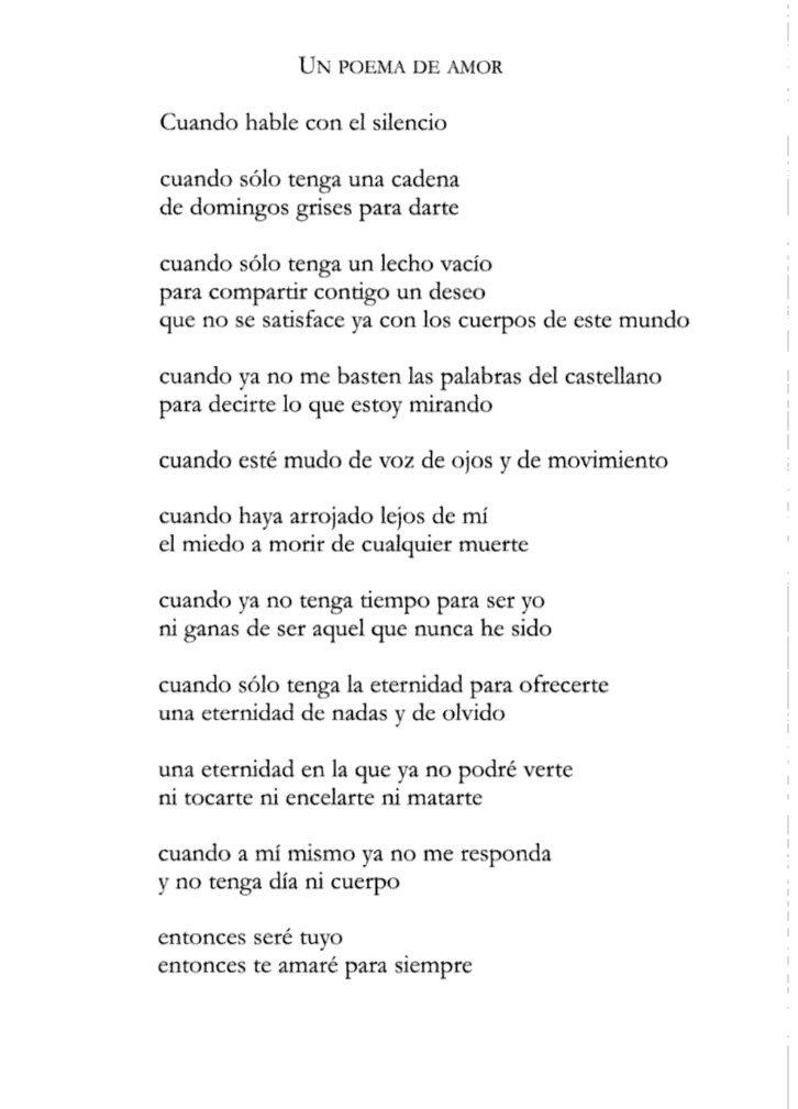 #UnDíaSoloPara dedicarte