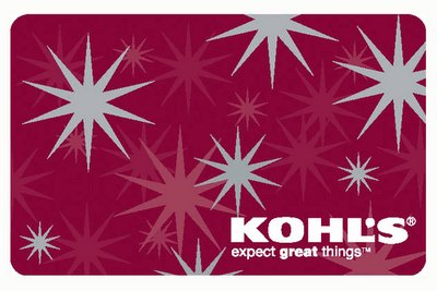 $25 Kohls Gift Card #Giveaway {US/CAN, 7/8/17}