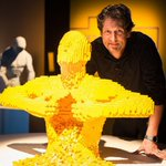 "Lego Exhibition ""The Art of the Brick"" Returns to Barra in Rio"