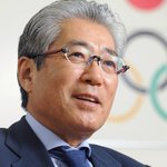 Olympics: Takeda reappointed as JOC president to 10th term
