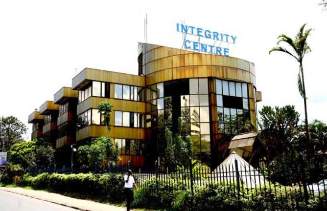 Anti-graft Body Freezes Accounts and Property Worth Sh 200m Owned by Homa Bay County Officials
