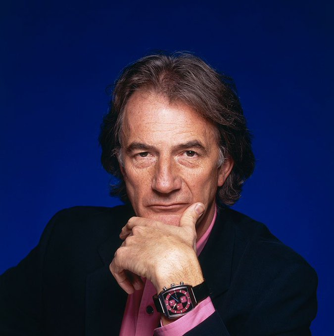 Happy Birthday Paul Smith, here\s one from the 90\s. See more from the fashion archive :