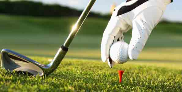 Golf fever grips K'njaro as Moshi Open looms