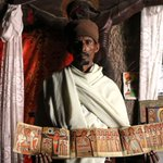 Pilgrimage to Ethiopia's 12th-century iconic churches