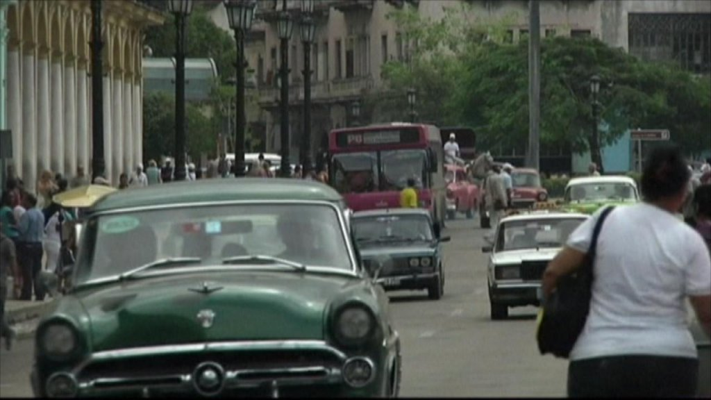 BUSINESS DAILY - Cuban government to reopen 'love hotels'