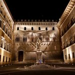 """Monte Paschi looks to leave """"emergency room"""" and return to profit"""