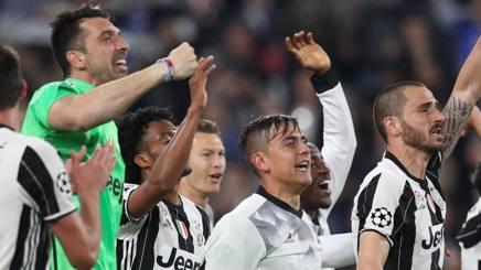 Juve, Buffon, Bonucci e Dybala nel la Top 11 di World Soccer