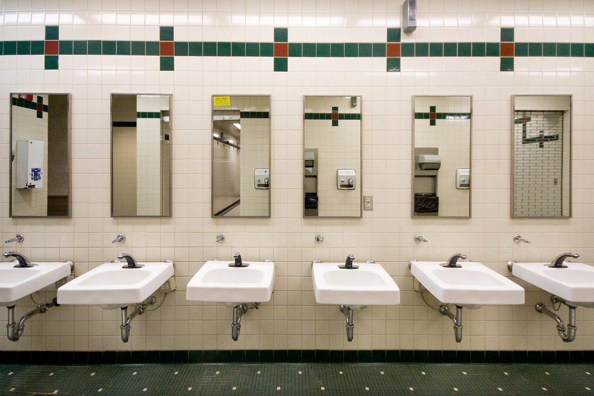 Houston school security officer accused of taking bathroom photos of boys