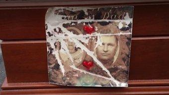 World War II veteran's urn found, returned through power of social media