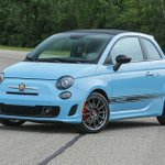 Test Drive: Can a Fiat 500 Abarth sell in Italy?