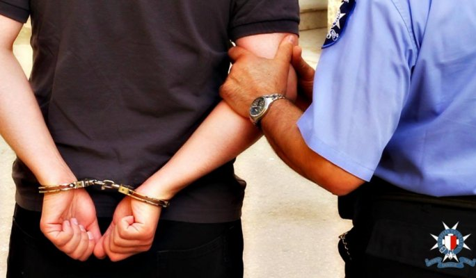 Two admit to robbing Gzira shop, five years after being charged