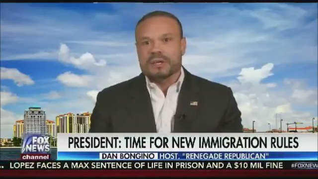 .@dbongino: Teaching people they can come here and live off American taxpayers - that's an American nightmare. It's not the American dream. https://t.co/F6UfnW9WZe