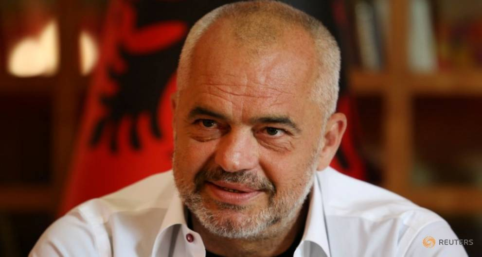 Albania judges its judges in pursuit of EU milestone