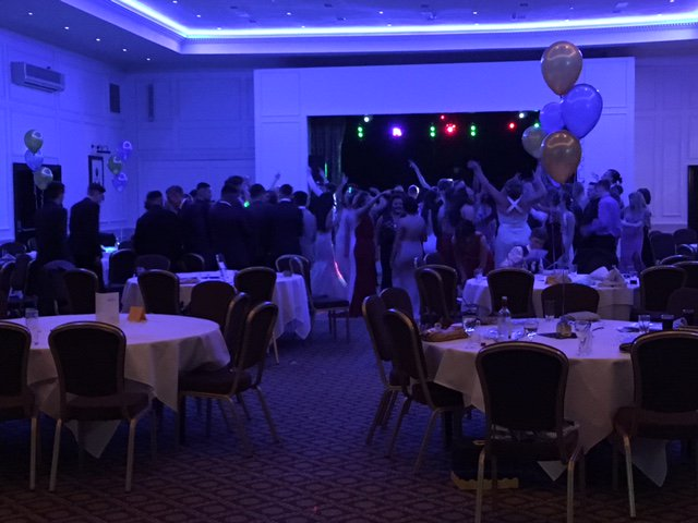 test Twitter Media - Year 11 Castlebrook learners - Prom 2017! Great food, great company and a full dancefloor! https://t.co/cekqpxm6dy