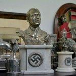 Descoberta de peças nazistas na Argentina reaviva passado do país