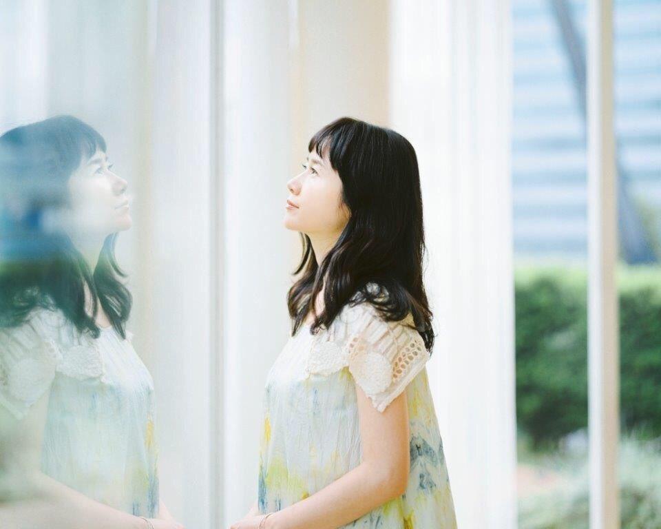 原田知世、20年ぶりMステで「時をかける少女」を初披露! #原田知世