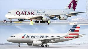 test Twitter Media - #BreakingNews SaudiArabia Presents Demands to Qatar; QatarAirways Interest in AmericanAirlines Gulf DustUp Widens https://t.co/2ZGlZwiPb3 https://t.co/qh8fAkk627