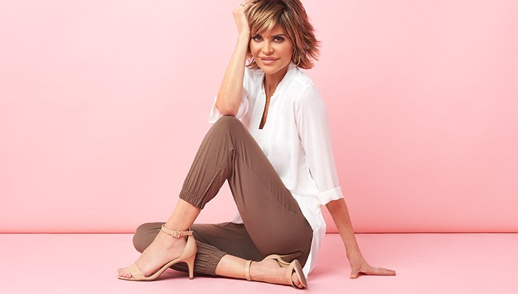 Today, Friday, 6/23, all Lisa Rinna Collection apparel is on 4+ easy payments! Shop Now --> https://t.co/A2Y9rH02xk https://t.co/AbAFB9l9Z2