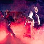 ⚠️【Cosplay】D.Gray-man機械、魂、悲劇を材料に造り出される悲しき悪性兵器「AKUMA」AKUMAに縛ら
