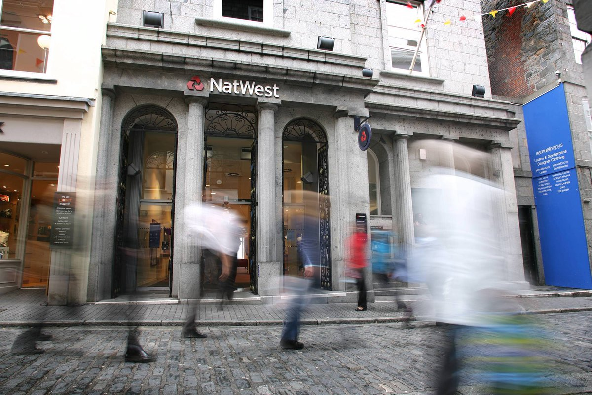 Natwest changes local trading name « Guernsey Press