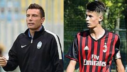 Calcio, Under 16, Brambilla junior si gioca il titolo perso dal papà