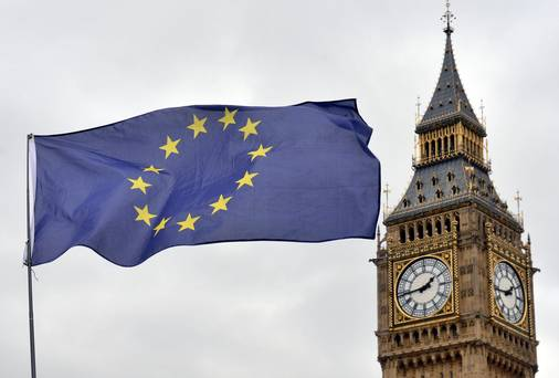 Brexit one year on... From shock referendum to official talks