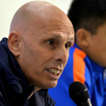 Stephen Constantine hopes to make history, take India to its highest FIFA ranking
