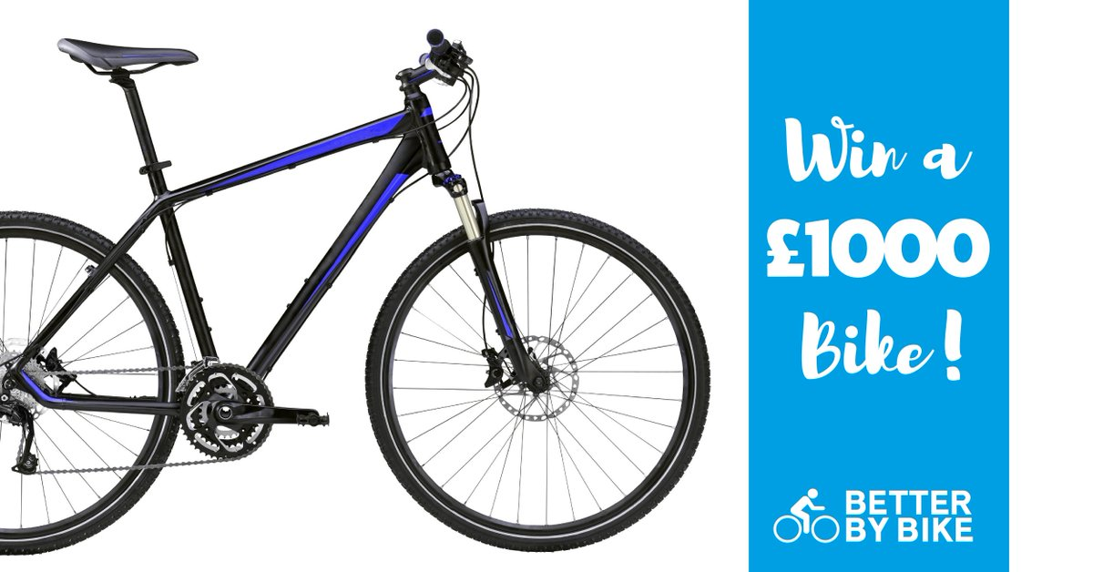 test Twitter Media - Would you like to win a #bike worth up to £1000? Head to our website and create your #cycle profile & share on FB: https://t.co/JOgYyYLCEj https://t.co/Un8FGdnTUr