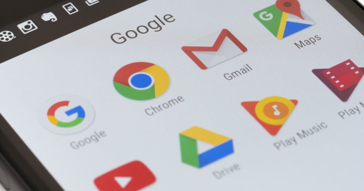 Google will no longer scan your Gmail for ad targeting
