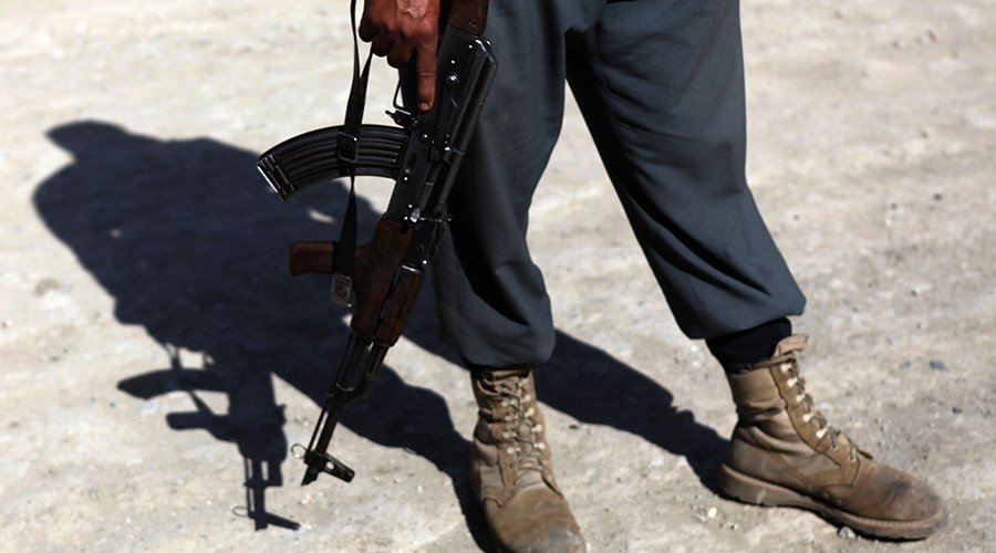 'Occupation main obstacle to peace' – Taliban leader on NATO troops in Afghanistan