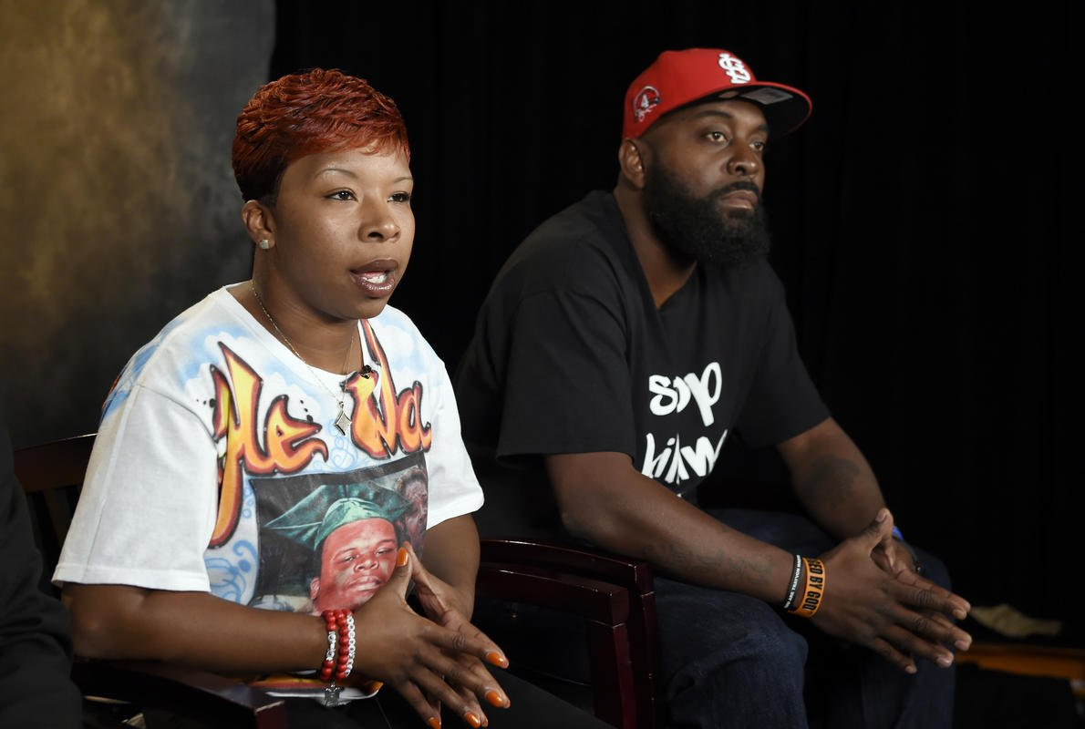 Ferguson attorney: Brown family settlement $1.5 million