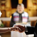 Christian-style weddings grow popular in Japan, but allure is more about optics than religion