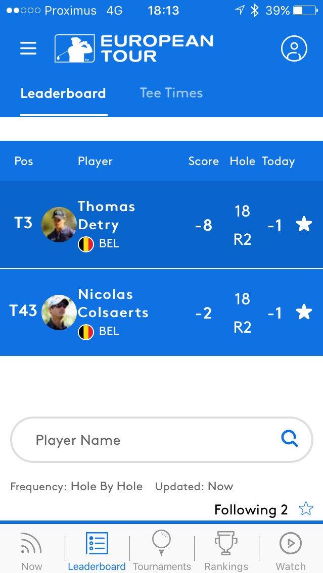 One of the lead! #gothomas ook Nicolas mee naar het weekend. #gonicolas https://t.co/F3GhyjtZQU