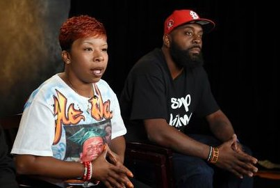 Michael Brown's family gets $1.5 million in settlement with city of Ferguson