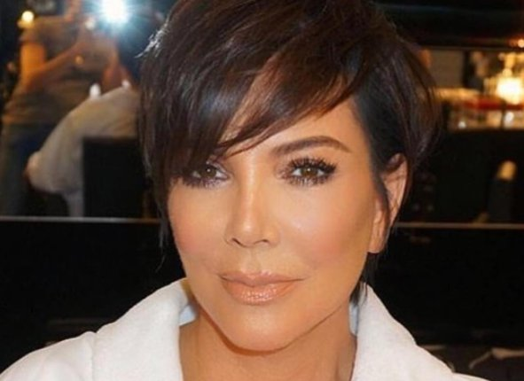 Fans have noticed something VERY odd about Kris Jenner's latest