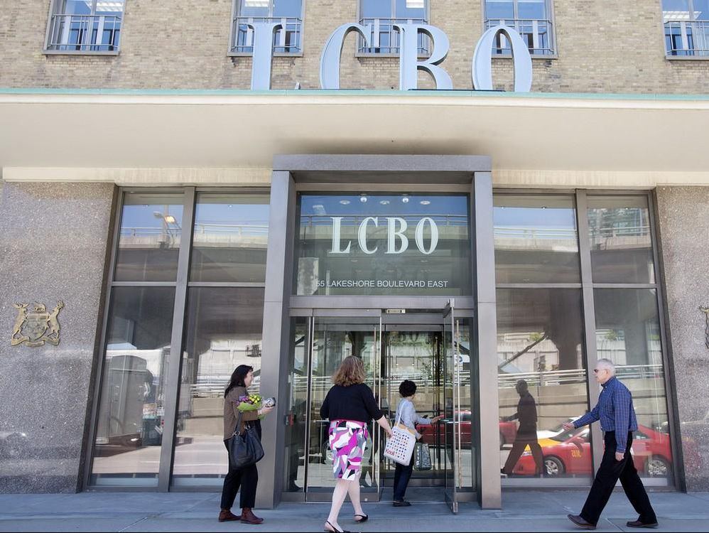 LCBO offers extended hours at 'select' locations ahead of Monday strike deadline