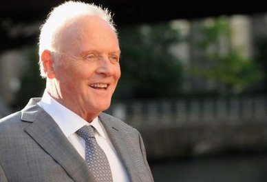 Anthony Hopkins once snuck into a 'Silence of the Lambs' screening