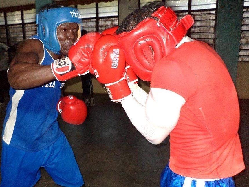 Eight Kenyans land in African championship quarter-finals