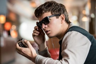 Ansel Elgort kicks acting career into high gear with 'Baby Driver'