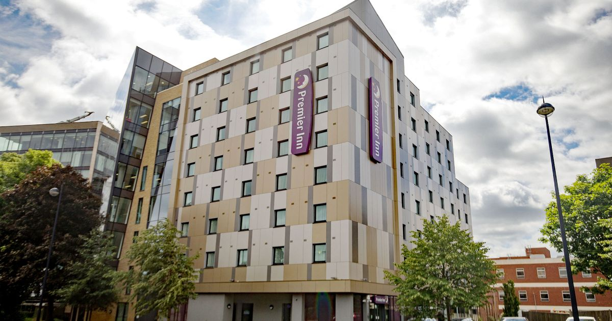 Premier Inn 'extremely concerned' over cladding on three hotels in wake of Grenfell Tower inferno