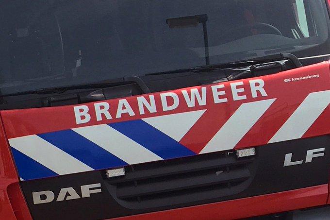 Hulpdiensten opgeroepen voor een auto te water aan de Oudecampsweg in de Lier. https://t.co/b1mouwtIbf