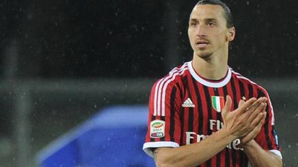 """Milan, Berlusconi e la nostalgia-Ibrahimovic: """"Lo vorrei di nuovo"""""""
