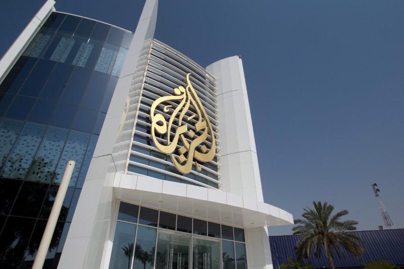Qatar's Al Jazeera hits back at Arab states' attempt to close it down