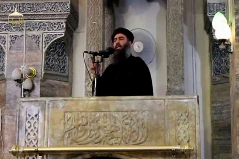 If Baghdadi is dead, next ISIS leader likely to be Saddam-era officer