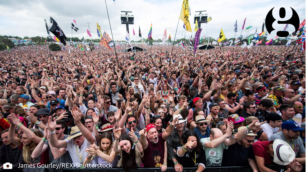 Radiohead and Lorde headline Friday evening at #Glastonbury2017 – live https://t.co/BsHekX1pvZ https://t.co/8Jolc0NOSS