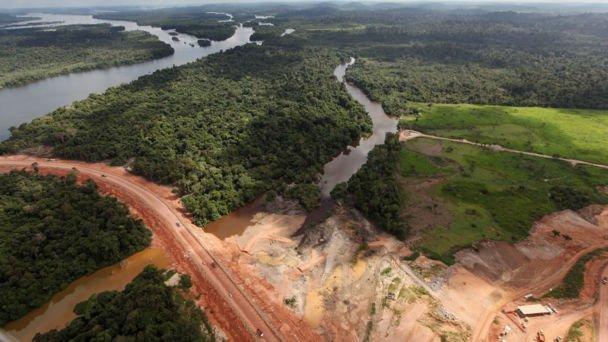 Brazil must cut deforestation or lose funding