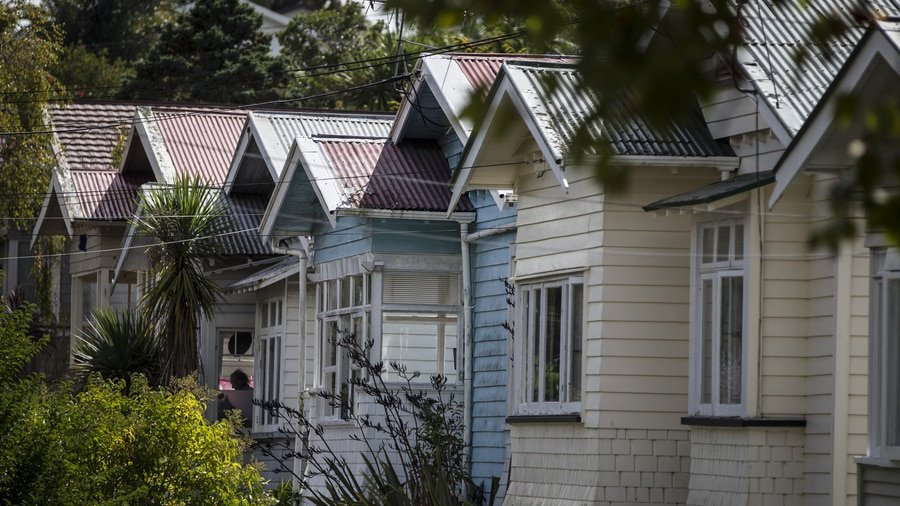 First-time house buyers worst hit as house sales fall by 30%