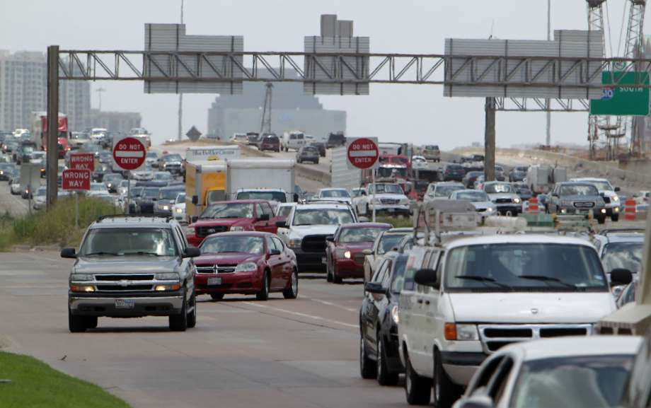 TxDOT lists U.S. 290 closures for this weekend