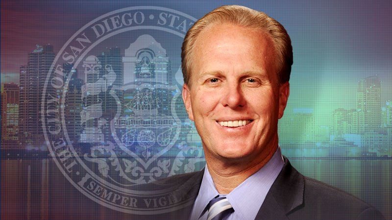 San Diego civic and business leaders will travel to Canada to strengthen trade ties